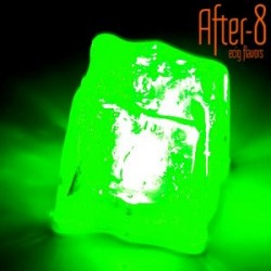 AFTER 8 - Green Ice