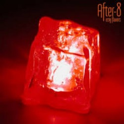 AFTER 8 - Red Ice