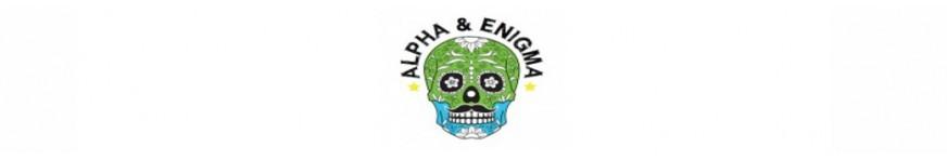 Alpha  & Enigma
