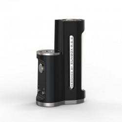 AMBITION MODS - Easy Box TC Mod 60W (Black)
