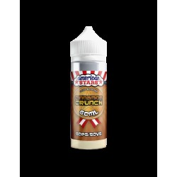 AMERICAN STARS - Cinnamon Crunch (120ml)
