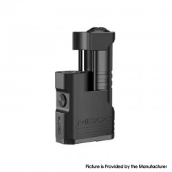 ASPIRE - Mixx Box Mod 60W (Black)