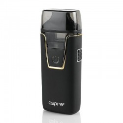 ASPIRE - Nautilus AIO Pod Kit (Black)