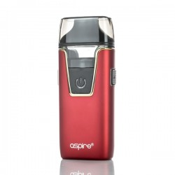 ASPIRE - Nautilus AIO Pod Kit (Red)