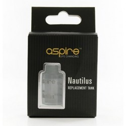 ASPIRE - Nautilus Mini Glass Tube