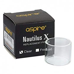 ASPIRE - Nautilus X Pyrex Glass Tube