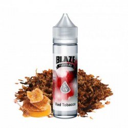 BLAZE - Red Tobacco