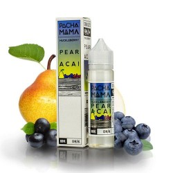 CHARLIE'S CHALK DUST - Huckleberry Pear