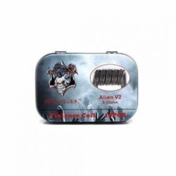 DEMON KILLER - Alien V.2 Coils (10 Pcs)