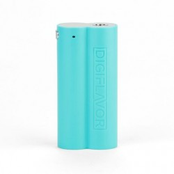 DIGIFLAVOR - Lunar Mod (Light Blue)