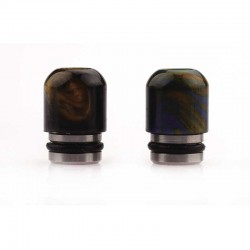 A-LEADER - Resin Drip Tip 109
