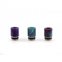 A-LEADER - Resin Drip Tip 104