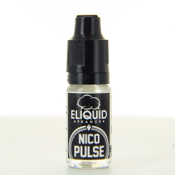 E-LIQUID FRANCE - Nicotine Booster