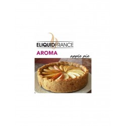 E-LIQUID FRANCE FLAVOR - Applepie