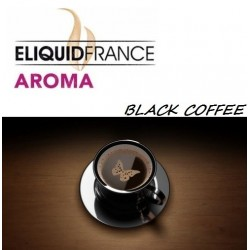 E-LIQUID FRANCE FLAVOR - Black Coffee