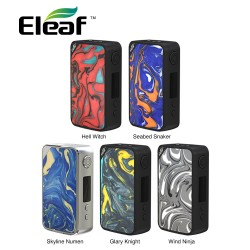 ELEAF - iStick Mix TC Box Mod 160W
