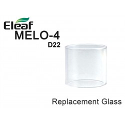 ELEAF - Melo 4 D22 Pyrex Glass Tube