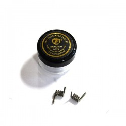 FUMYTECH - Framed Staple SS316 (2pcs)