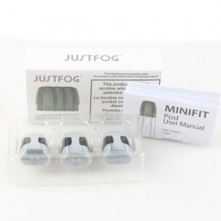 JUSTFOG - Minifit Coil