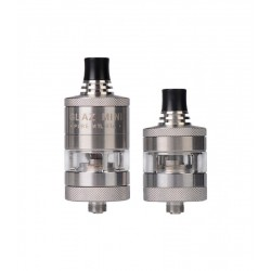STEAM CRAVE - Glaz Mini MTL RTA (Silver)