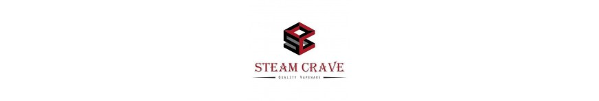 Steam Crave