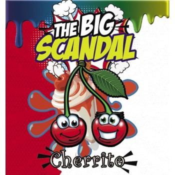THE BIG SCANDAL - Cherrito
