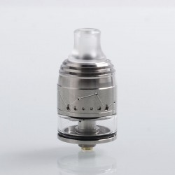 VAPEFLY - Galaxies MTL RDTA (Silver)
