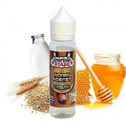 AMERICAN STARS - Honey Hornet