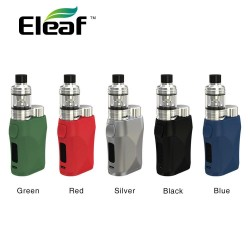 ELEAF - iStick Pico X Kit (With Melo 4 D22)